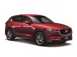 ▲「マツダ CX-5 XD L Package」