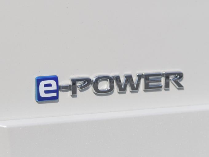 ▲日産のe-POWERシリーズは日本の道路事情にはとてもマッチしたシステムだけに、今後のさらなる成熟進化に期待したいモデルだ