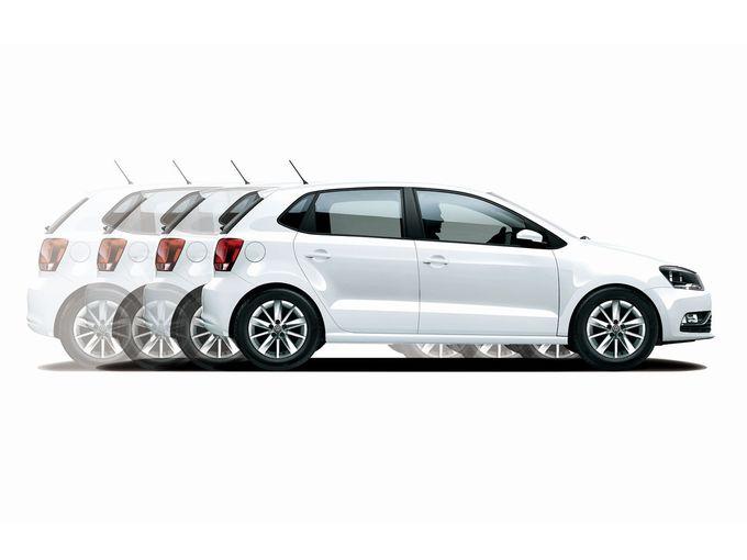 ▲2014年8月のマイナーチェンジで、プリクラッシュブレーキシステムやドライバー疲労検知システムなどを全車に標準装備し。アイドリングストップやブレーキエネルギー回生システムも標準装備になりました