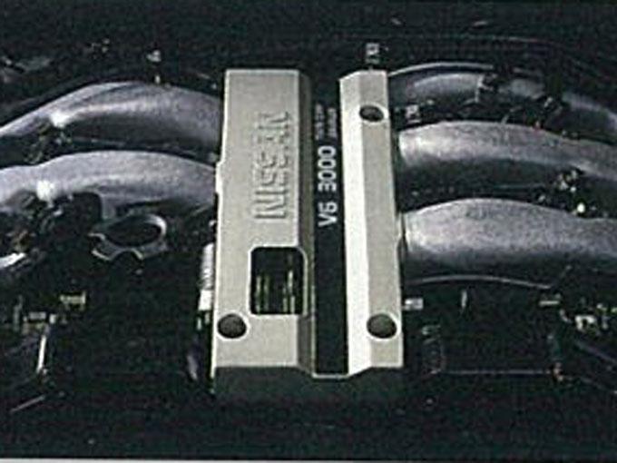 ▲ツインターボ搭載モデルのような圧倒的なパワーはないものの、3L NAエンジンでも十分余裕のある走りができるだろう