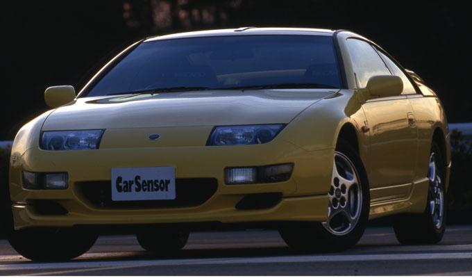 ▲CADを多用してデザインされたエクステリアはワイド&ローで、走行性能を高めるだけではなくスポーツカーらしい美しいプロポーションを実現している(写真は2by2 Tバールーフ)