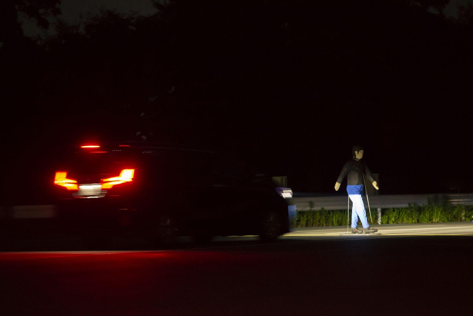 ぶつかるー! と心で叫んでもジェントルに停止するトヨタの先進安全機能『Toyota Safety Sense』第2世代