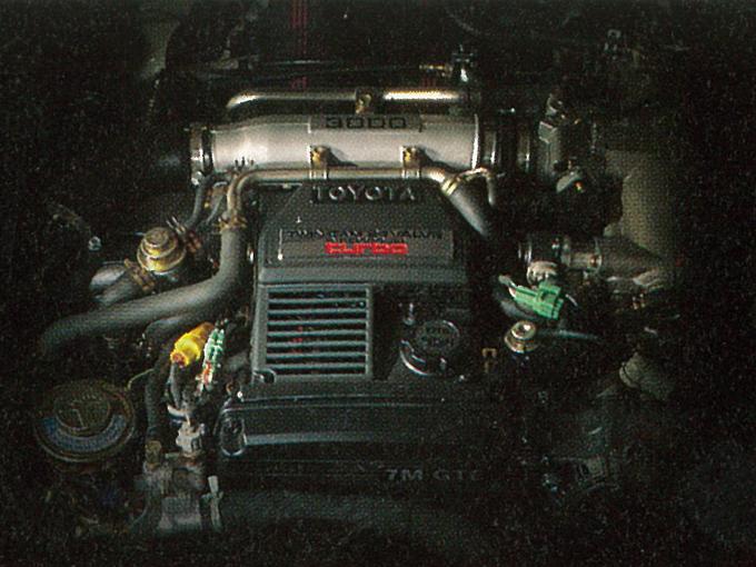 ソアラ 30 エンジン