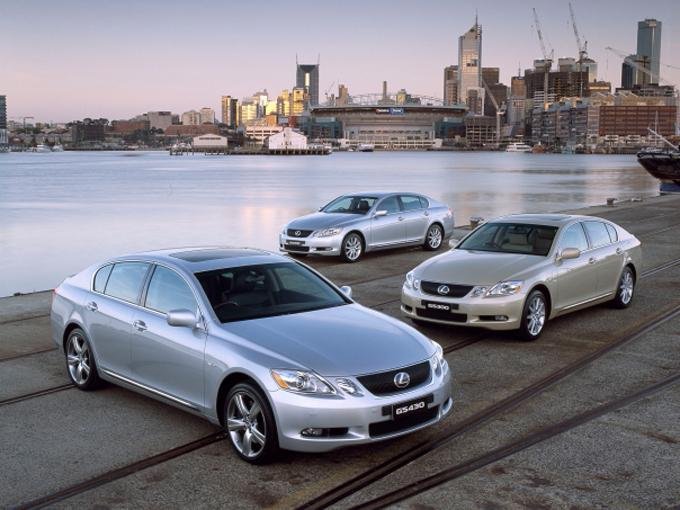 車のエコ化が一気に加速。レクサス・ブランドも国内デビューした『平成17年』【平成メモリアル】