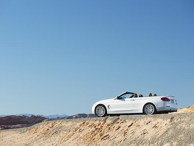 「駆け抜ける歓び」+「爽快感」のあるBMWの4人乗りオープンカー! しかも新車時本体価格の約半額で買えちゃうモデル3選