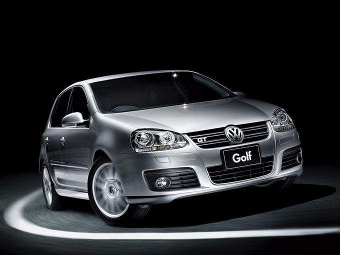 【人生初の車が輸入車で何が悪い?】例えば22歳のための「50万円級フォルクスワーゲン ゴルフ」購入ガイド