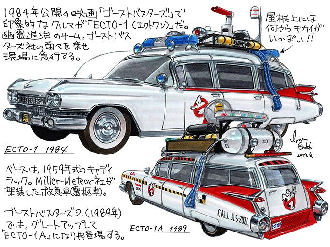 イラスト:遠藤イヅル