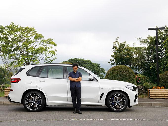 【試乗】新型 BMW X5|往復1000kmのドライブで感じた、快適と高揚の融合
