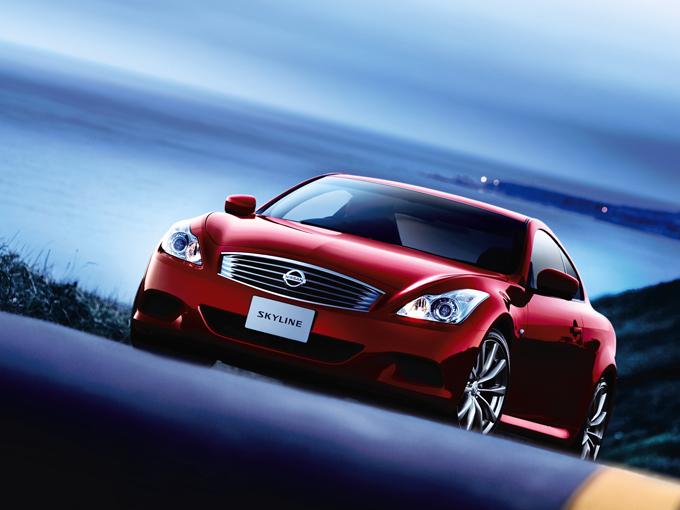 貴重なFRスポーツカーのV36スカイラインクーペ。100万円台から狙えるハイバリュー物件は?:特選車|日刊カーセンサー