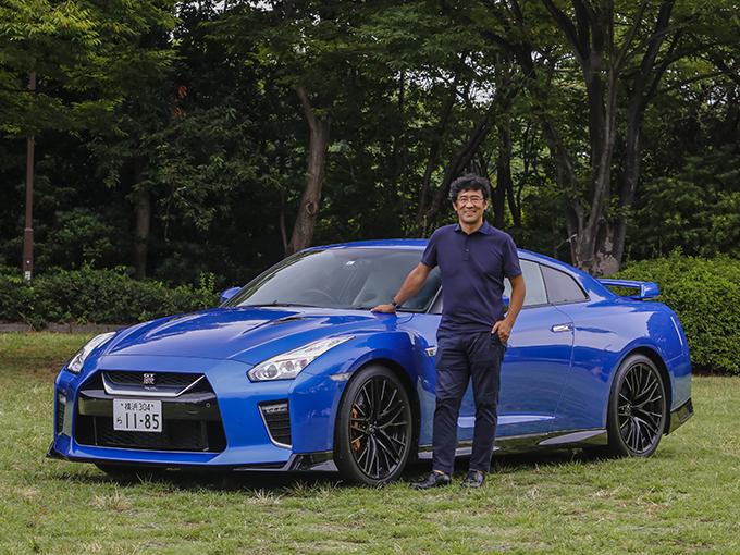 【試乗】新型 日産 GT-R(2020年モデル)│「さすがにもう進化は難しいのでは……?」そんな不安は乗ってすぐに払拭された