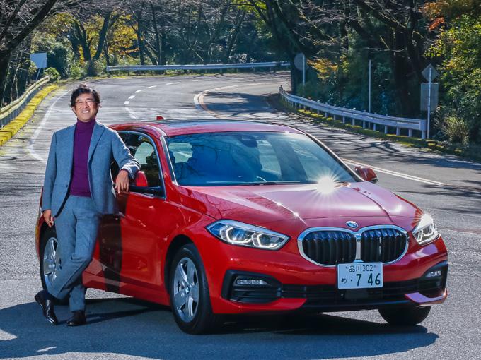 【試乗】新型 BMW 1シリーズ|FR至上主義を卒業させてくれる、歓びが体現されたホットハッチ