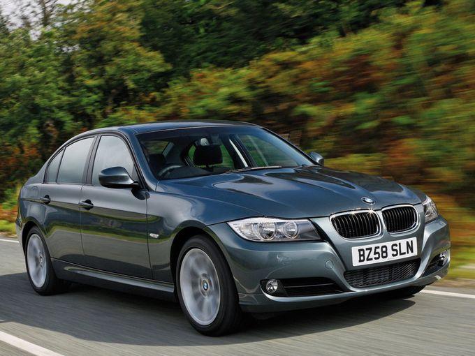 今や「100万円以下」が当たり前な旧々型(E90型)BMW 3シリーズ。その買い方を考える!