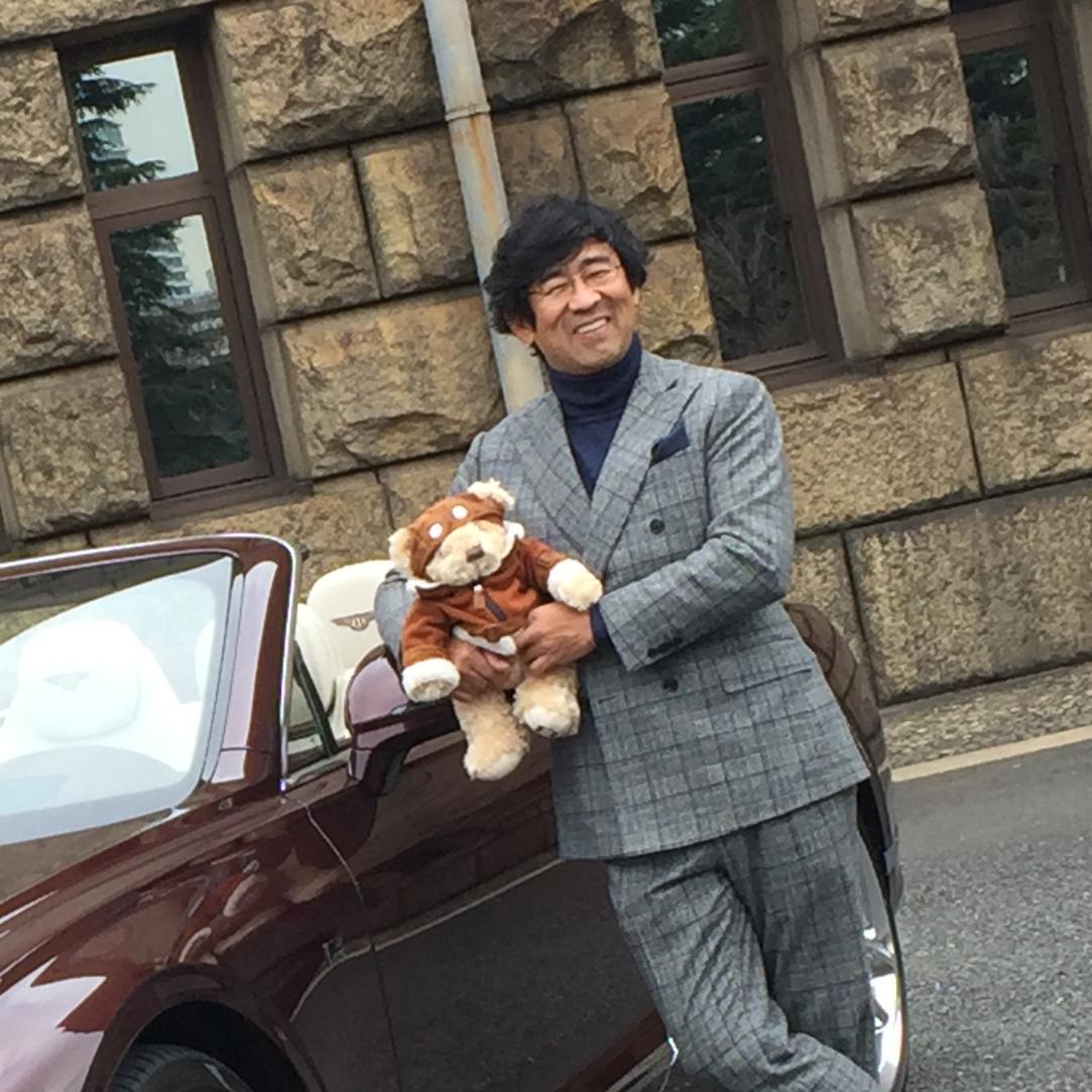 松本英雄(まつもとひでお)