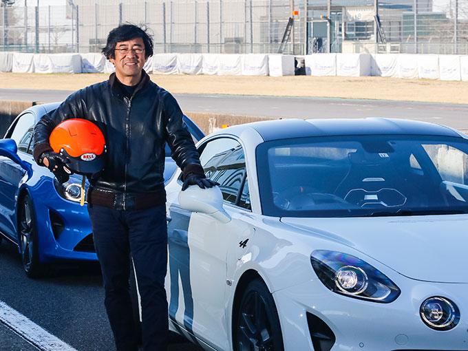 【試乗】新型 アルピーヌ A110S │腕自慢に乗ってほしい! 本場アルプスで鍛えられた、超ストイックなリアルスポーツカー