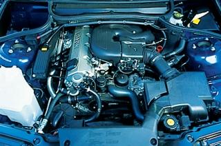 BMW 318Ci エンジン|ニューモデル試乗