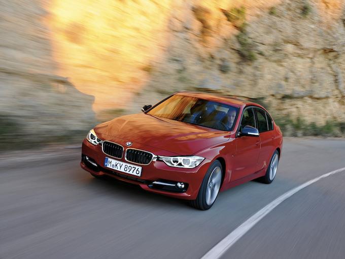 先代BMW 3シリーズ(F30型)を買うなら、総額150万円以下が狙い目だ!