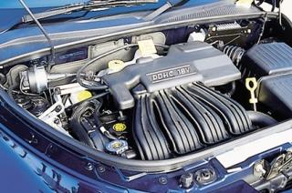 クライスラー PTクルーザー エンジン|ニューモデル試乗