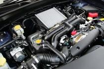 スバル エクシーガ エンジン|ニューモデル試乗