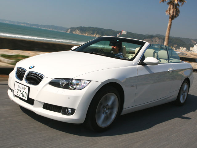 BMW bmw 3シリーズカブリオレモデルチェンジ : carsensor.net