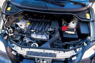 ルノー セニック RX4 エンジン|ニューモデル試乗