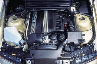 BMW 323Ci カブリオレ エンジン ニューモデル試乗