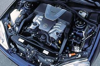 メルセデス・ベンツ S600L エンジン|ニューモデル試乗