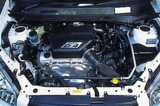トヨタ RAV4 エンジン ニューモデル試乗