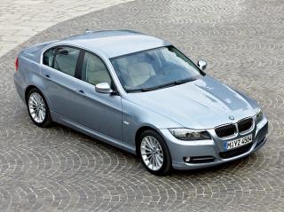 BMW 3シリーズ ニューモデル速報