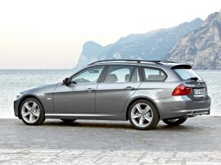 BMW 3シリーズツーリング ニューモデル速報