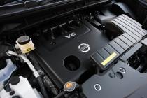 日産 ムラーノ エンジン|ニューモデル試乗