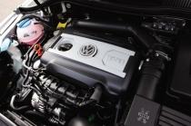 フォルクスワーゲン パサートCC エンジン|ニューモデル試乗