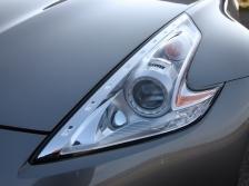 日産 フェアレディZ ヘッドライト|ニューモデル速報