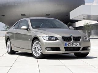 BMW 3シリーズクーペ|ニューモデル速報