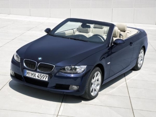 BMW 3シリーズカブリオレ|ニューモデル速報
