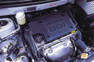 三菱 シャリオグランディス エンジン|ニューモデル試乗