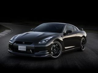 日産 GT-R SpecV ニューモデル速報