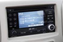 日産 キューブ iPod対応オーディオ|ニューモデル試乗