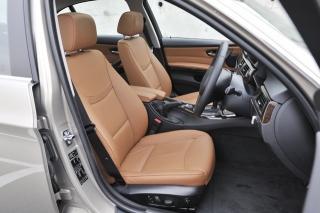 BMW 3シリーズ iDrive|ニューモデル試乗