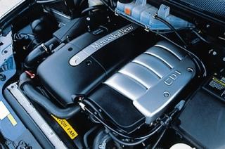 メルセデス・ベンツ ML270CDI エンジン|ニューモデル試乗