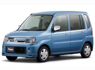 三菱 トッポ M-Navi Edition|ニューモデル速報