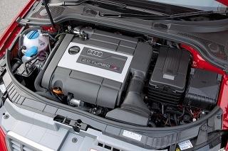アウディ S3スポーツバック エンジン|ニューモデル試乗
