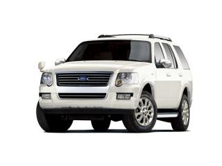 フォード エクスプローラー|ニューモデル速報