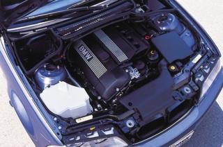 BMW 330i カブリオーレ エンジン|ニューモデル試乗