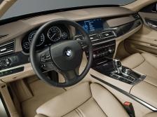 BMW 7シリーズ インパネ|ニューモデル速報