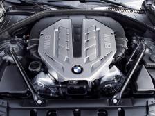 BMW 7シリーズ エンジン|ニューモデル速報