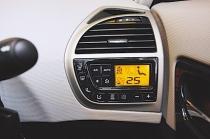 シトロエン C4ピカソ 助手席・後席専用空調パネル|ニューモデル試乗