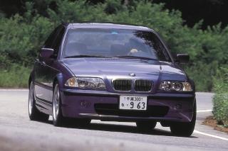 BMW 330i 走り|ニューモデル試乗