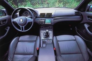 BMW 330i インパネ|ニューモデル試乗