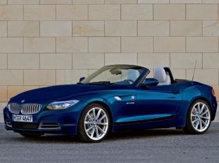 BMW Z4|ニューモデル速報