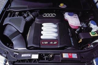 アウディ S6 エンジン|ニューモデル試乗